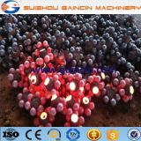 high chrome casting steel balls, steel alloyed casting balls, chromium steel casting balls