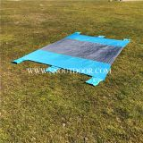 Lightweight Beach Picnic Ground Sheet Camping Mat Sand Free Blanket