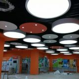 For Indoor Swimming Pools Soft Membrane Pvc Ceiling Film Transculent