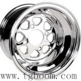 golf car aluminum alloy wheel rims custom wheel stock OEM Replacement