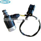 New Solenoid Valve 203-60-56560 203-60-62171 SD1244-C-1005 201-60-72100 For Komatsu PC60-6 PC-5 PC100-5 PC120-5 PC200-5