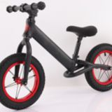 Civa aluminium alloy kids balance bike H02B-019 air wheels ride on toys