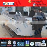 17ft Leisure Welded Aluminum Boats for Sale