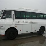 EQ6689PT Dongfeng 4X4 off road mini bus SL
