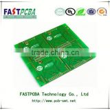 China new alarm clock pcb&pcba assembly factory