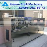 5 gallon bucket water filling line, bucket machinery, 5 gallon drinking water barrel filling line