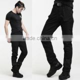 cotton polyester red Tactical Men's Military Combat Assault Outdoor Sports Pants No Belt