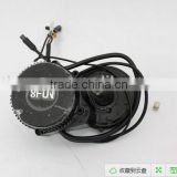 8FUN 48v 750w Bafang central motor BBS02 48v 750w central drive electric bicycles conversion kit