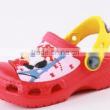 wholesale mouse girl garden shoes children beach Sandals slippers