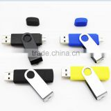 New 2015 Smart Phone Android OTG USB2.0 USB Flash Drive Pen Drive U-disk For Samsung S4 S3 S2 Note2 and Smartphone Tablet PC