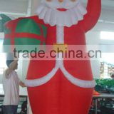 giant inflatable santa claus / inflatable christmas santa / air-blown inflatable santa claus