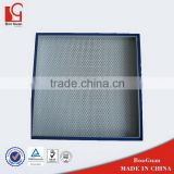 Alibaba china new products dust hepa filter sheet air filter