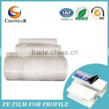 Pvc Clear Film Hot Blue Film