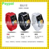 paypal accept Anti lost alarm smart watch phone                                                                         Quality Choice