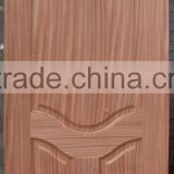 home decoration High quality mdf/hdf moulded door skin