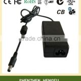 60W series 24V 3A 36V 1.5A 48V 0.75A 48V 1A AC DC Power Adapter