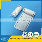 Spandex bandage, Crepe bandage , Elastic crepe bandage , cotton material ( with CE.ISO certificated)