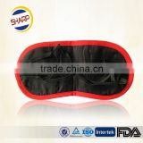 Professional eye sleeping mask,/ wholesale sleep cover eye mask