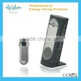 Wireless digital door chime for home,hotel,orffice doorbell ringing with intelligent learn function