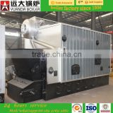 Industrial biomass fired steam boiler wood pellet fired steam boiler manufacturer