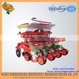 hot new products for 2015 japanese agricultural pneumatic 4 rows precision corn seeder machine