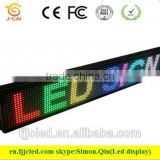 Wireless programable led display sign board with wholesale price