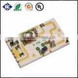 production of electronic cards pcb drilling spindle gsm pcb antenna rotational mold machine one
