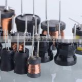 copper wire for ee-19 transformer with wide scale of frequency EMI filter wave 0-50A Circle type Current transformer