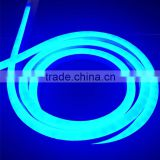 Sunbit High Quality Flexible Rgb Led Neon Flex 12v 24v 72leds/m IP65 led moving sign