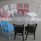 wholesales wood kids (Children) Chiavari Tiffany silla Chair                                                                         Quality Choice