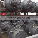 China genuine parts wheel loader drive axle parts with cheap price