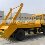 6m3 swing arm garbage truck ,arm-roll garbage truck EQ1092 skip loader Tom King:86-15271357675 manufacturer Sale