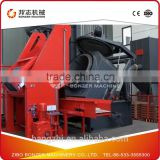 2016 Used Drum Type Shot Blasting Machine Made in China