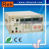 Dielectric strength tester RK2672D puncture tester /hipot tester price/Withstand voltage tester/dielectric breakdown