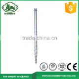 Low Price Ground Anchor Ground Screws For Pv Mounting
