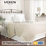 veken products bamboo fiber blanket