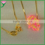 China opal jewelry, hamsa opal jewelry