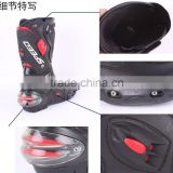 Hot Sell China Motorcycle boots Speed Racing Boots,Motocross Boots,Motorbike Boots                                                                         Quality Choice