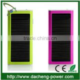 Factory price portable solar power battery charger for mobile phone,solar charger for mobile,solar cell charger