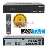 OS MINI DVB-T2/C Full HD E2 LINUX Receiver