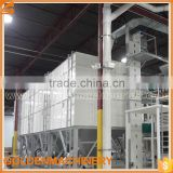 Complete Hulled Sesame Seeds Plant, Sesame Hulling Machine, Sesame Dehuller, Food Processing Equipment on sale
