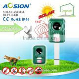 Top Rated ultrasonic solar wild animal reject dog repellent                                                                         Quality Choice