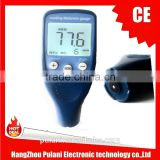 paint thickness instrument widely be used for metal processing industry