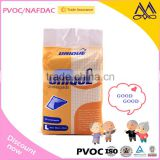 Medical absorbent pad with Japan SAP, disposable adult diaper under pad, cheap adult diaper