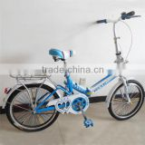 Welcomed by 20 inch carbon fiber folding e bike and stem /wholesale folding bike