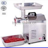 Stainless Steel Electric Meat Grinder 0086-15313903096/220V~750W Meat Grinder In China/Home Use 220Kg Per Hour Meat Grinder