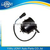 Auto spare parts cooling fan motor/radiator fan motor for TOYOTA CAMRY