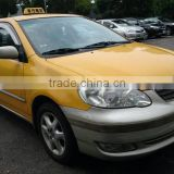 2003 Used Left Hand Drive Car For Toyota Corolla Altis (803-EH)