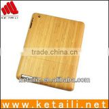 Luxury for wood ipad mini housing, new arrival (FDA,BV passed )