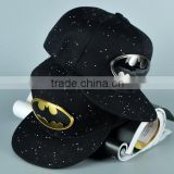 Newest Design outdoor sports Snapback Cap And Hat Custom plain Blank trucker Hats Fashional Flat Brim Snapback Cap/Hat
